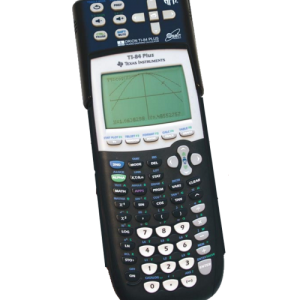 Orion TI 84 Plus Talking Graphing Calculator