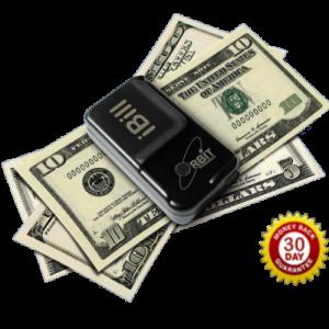 iBill – US Bank Note Reader