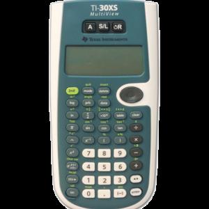 Orion TI-30XS Talking Scientific Calculator