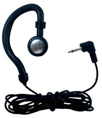 Earphone for Bank Note Reader & Orion TI-36X Talking Scientific Calculator
