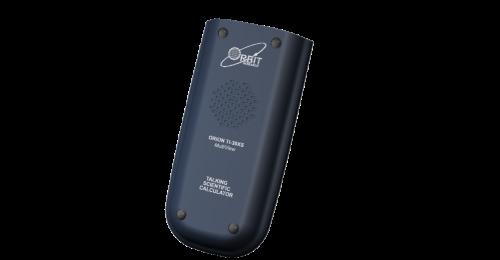 Orian TI 30 XS back coverPicture