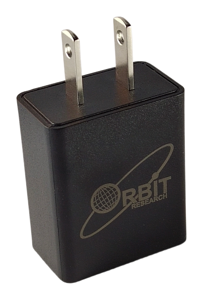 Orbit Reader Charger adaptor picture