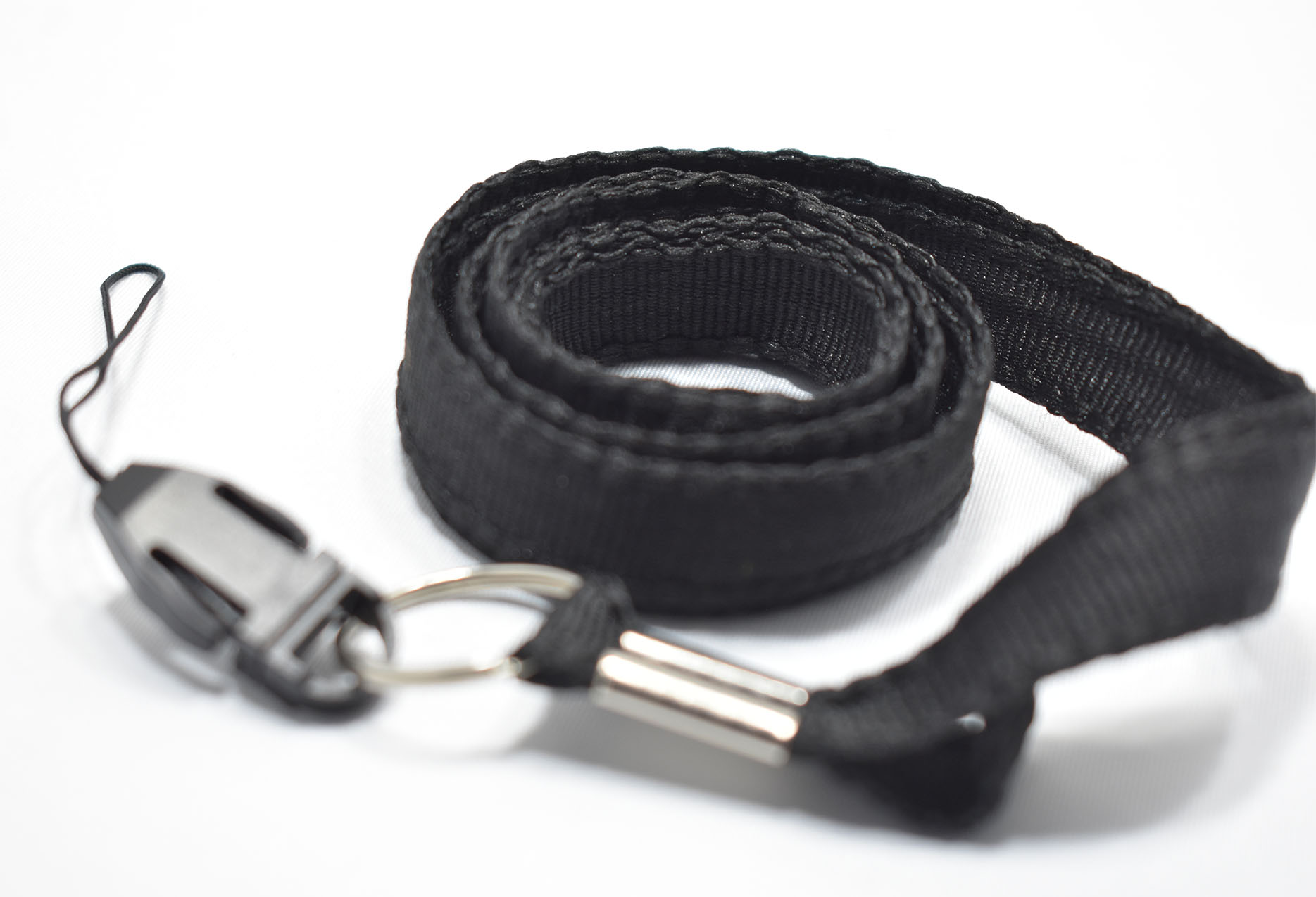 Orbit Writer Lanyard