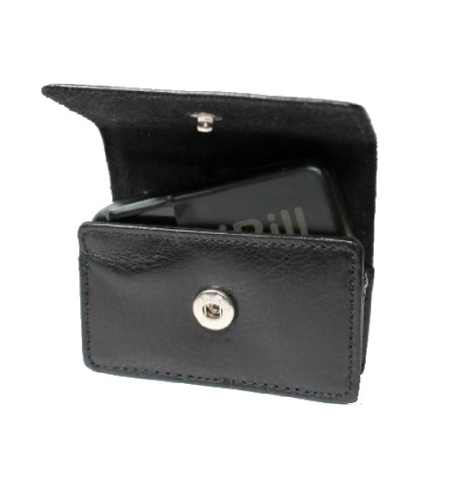 BNR Leather Case