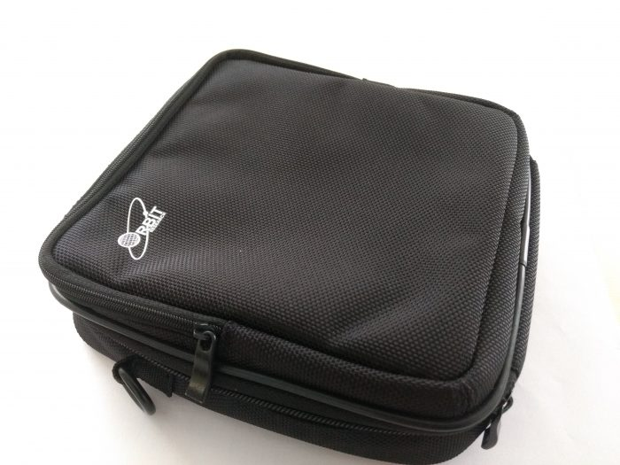 Carrying case Picture