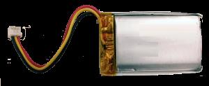TI-84 Plus Spare Battery